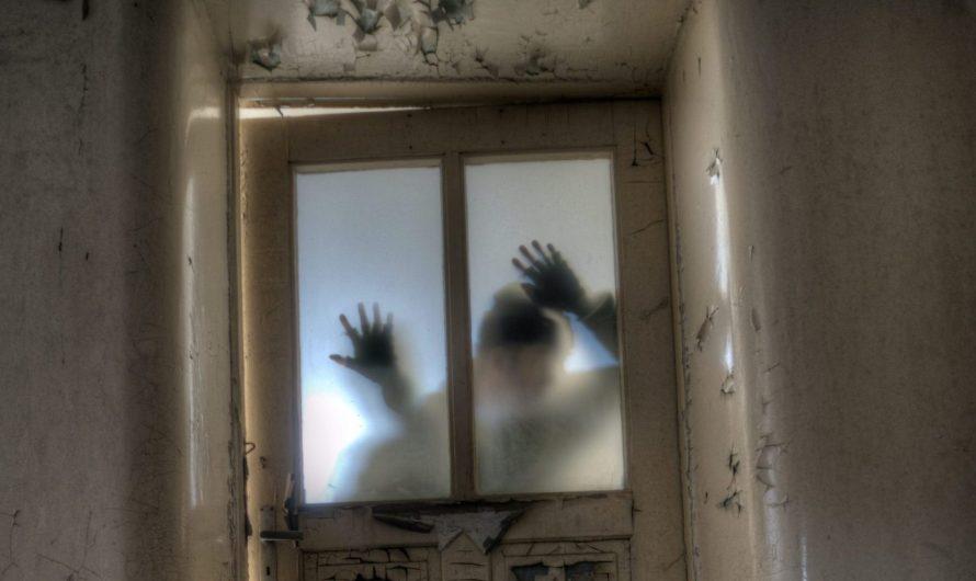Juan, el vecino se ha convertido en un zombi